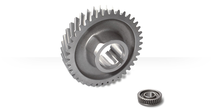 Transmission Gear - Main 1st Gear & Etc